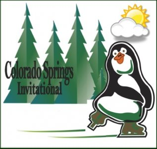 Colorado Springs Invitational Custom Shirts & Apparel